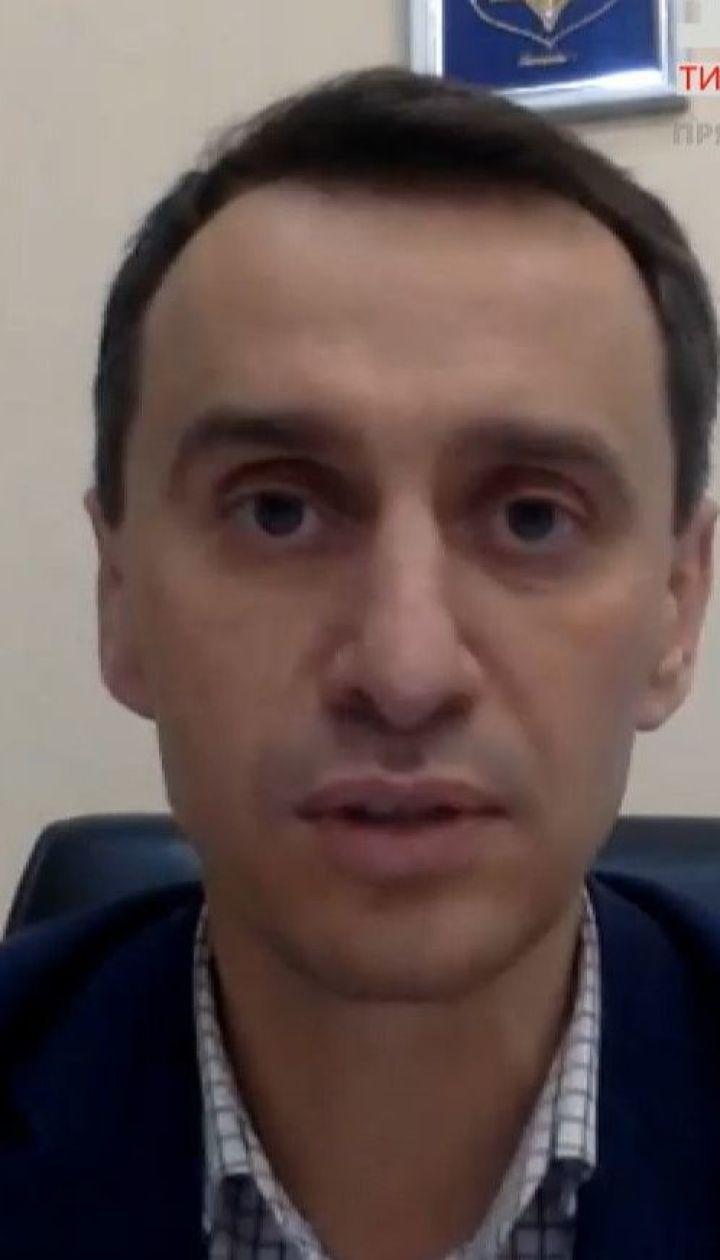 Коронавирус в Николаевской области не нашли, хотя искали довольно интенсивно - Ляшко