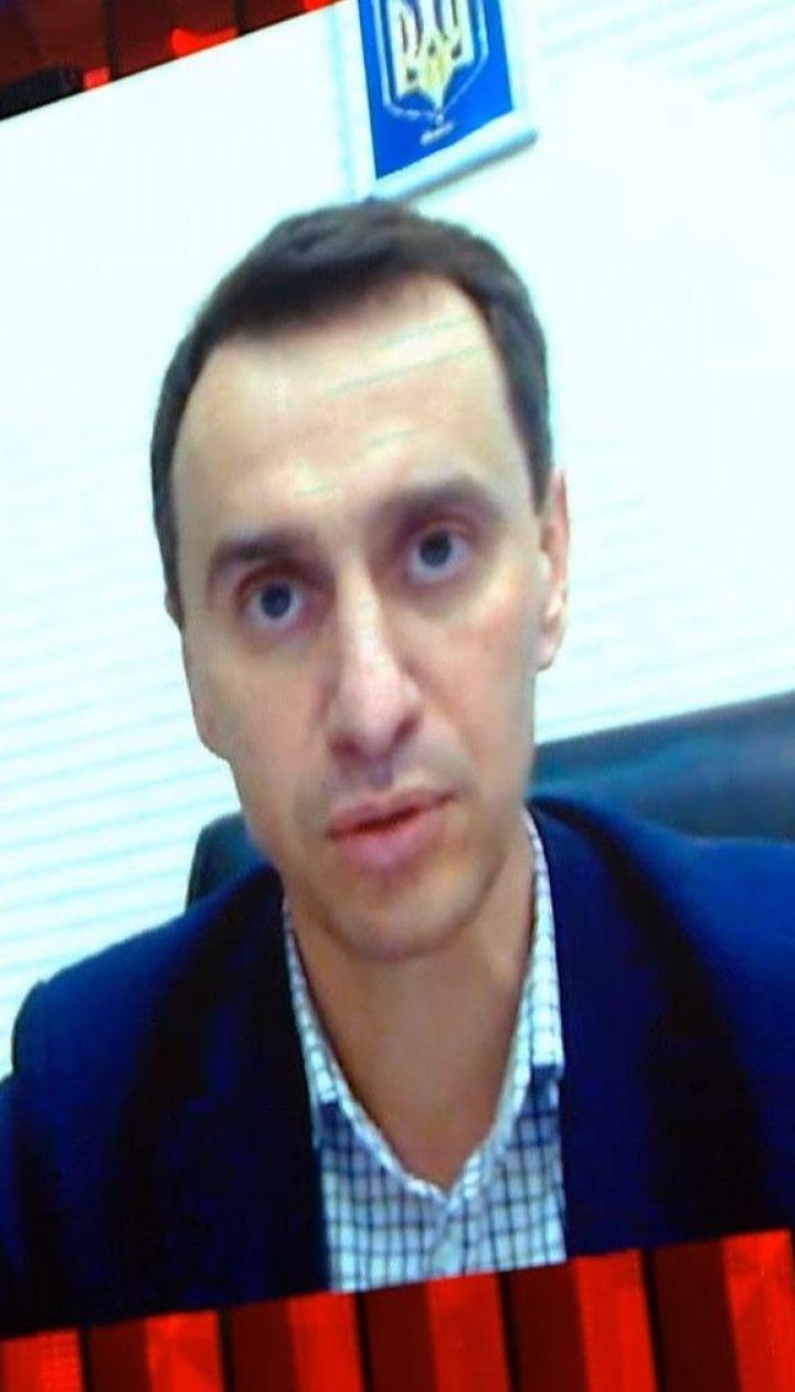 Главный санврач объяснил, почему в Украине там мало выздоровевших от коронавируса
