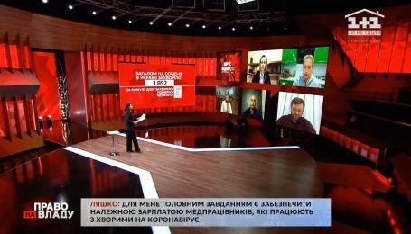 МедекспертБулавинова рассказала, почему украинцы в основном неправильно пользуются масками