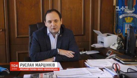 Комендантский час на ближайшие выходные могут ввести в трех западноукраинских областях