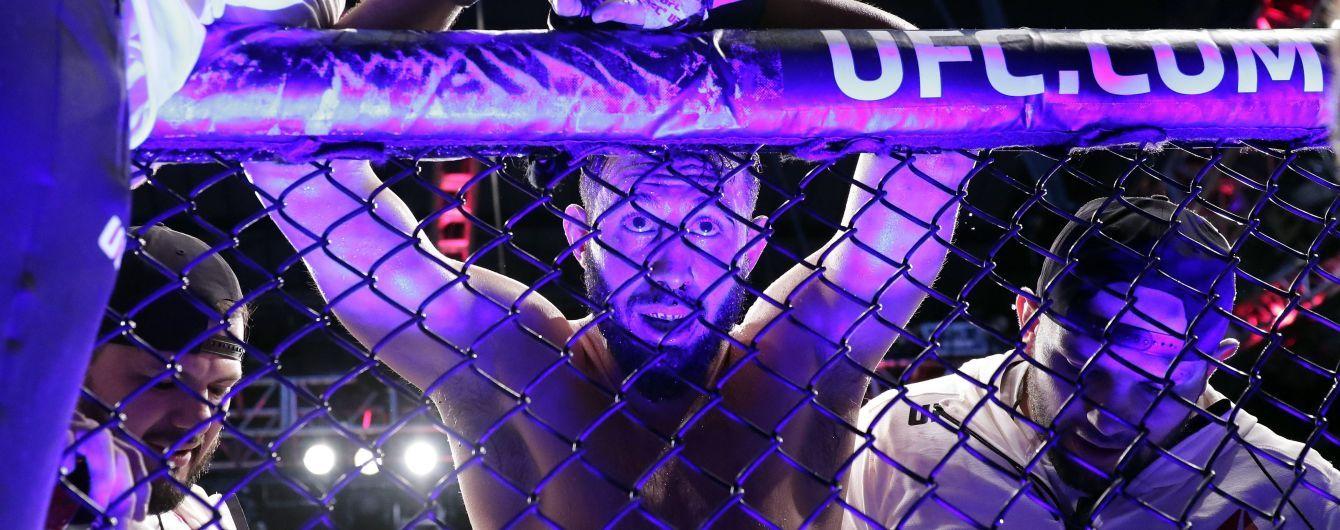 """UFC 249 скасовано через коронавірус, організації зателефонували """"з найвищого рівня"""""""