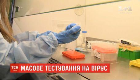 Всех больных пневмонией будут тестировать лабораторными тестами на коронавирус – Минздрав