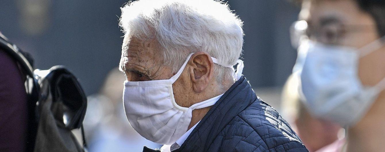 """В Германии озвучили прогноз относительно продолжительности """"коронавирусного"""" карантина"""