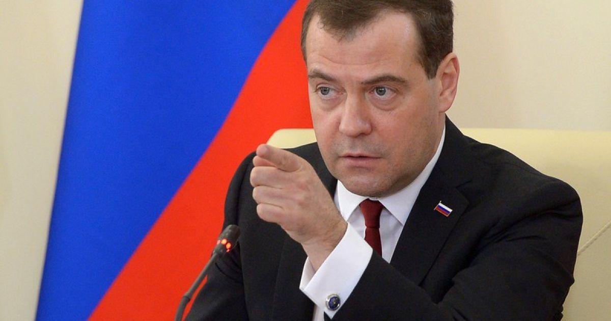 Россия ввела антисанкции еще для 5 стран: Украина - на особых условиях