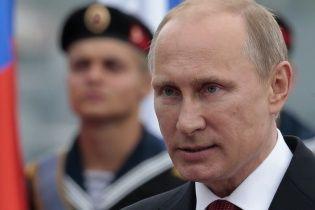 Путин решил отозвать войска от границы с Украиной