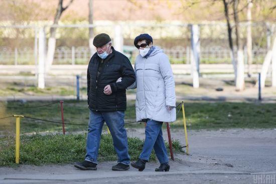 Українці та карантин: Apple оприлюднила статистику пересування людей з різних країн