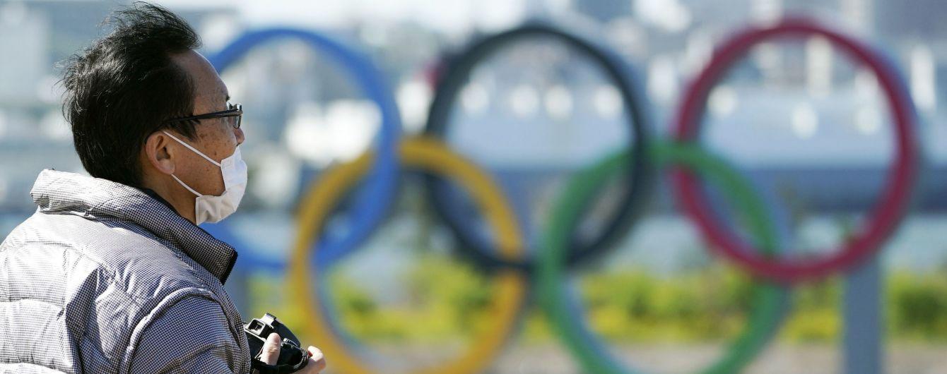 Несмотря на пандемию: премьер Японии решительно настроен на проведение Олимпиады в Токио