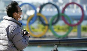 Попри пандемію: прем'єр Японії рішуче налаштований на проведення Олімпіади в Токіо