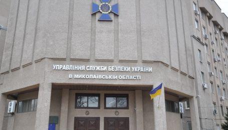 """В СБУ """"взялись"""" проверить должностных лиц Николаевской области, где до сих пор не зафиксировали коронавирус"""