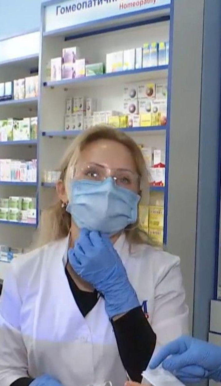 Тест-системы на коронавирус в украинских аптеках: стоит ли тратить деньги