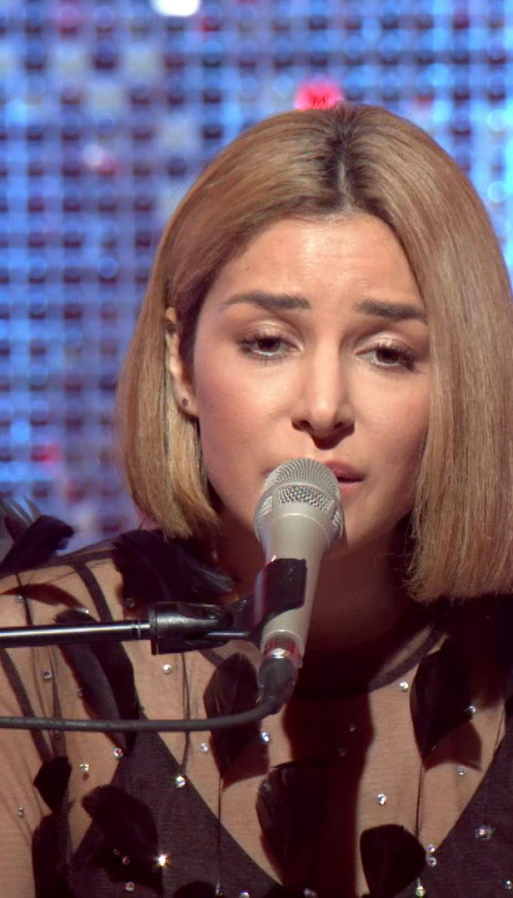 Злата Огнєвіч презентувала нову пісню та розказала, як проводить час на карантині