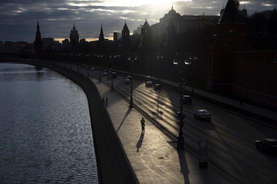 У Москві подовжили режим самоізоляції