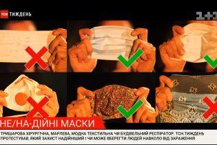 Замаскированный режим: какая маска убережет людей вокруг, и кто заработал на дефиците защитных средств
