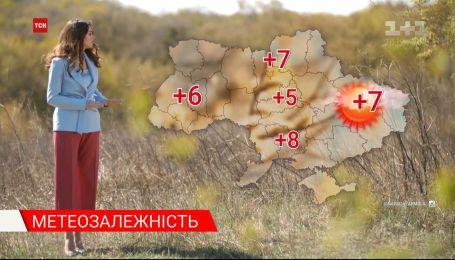 Метеозалежність: як довго триватимуть українські нічні морози