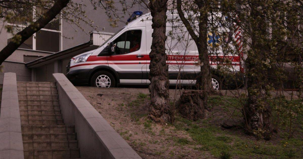 У Миколаївській області у лікарні похворіли майже всі медики: пацієнти самісобіпризначають лікування