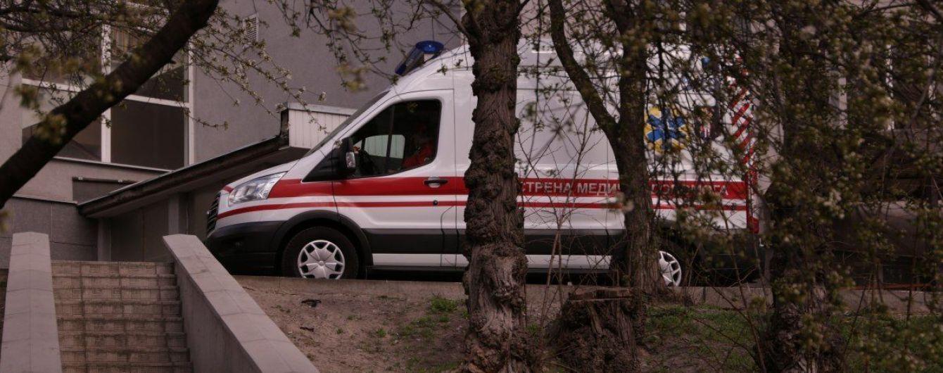 В Тернополе на Пасху от коронавируса умерла 43-летняя женщина