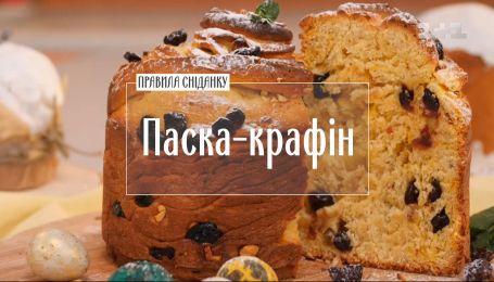 Готуємо паску-крафін — Правила сніданку