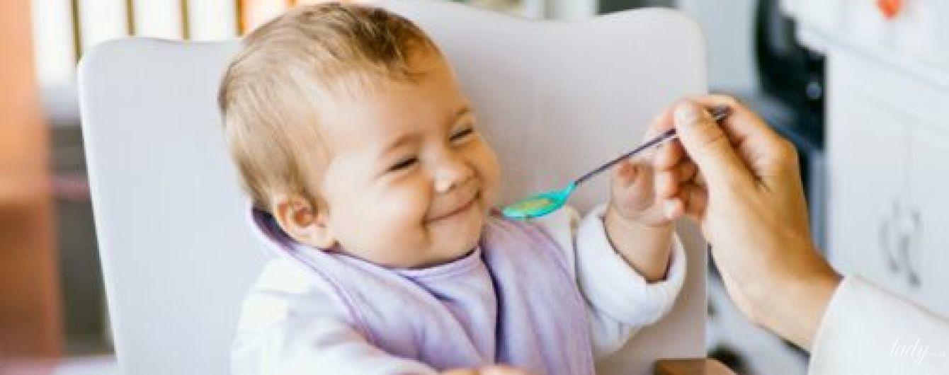 Ацетонемічний синдром у дітей