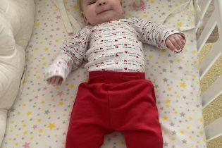 Єва народилась із генетичною вадою, яка ставить життя крихітки під загрозу