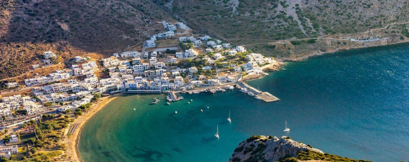 Без права купатися в морі: уряд Нідерландів відправить своїх громадян до Греції в межах експерименту