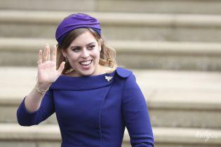 Свадьбы, похоже, не будет: принцесса Беатрис думает о новой дате для своего венчания