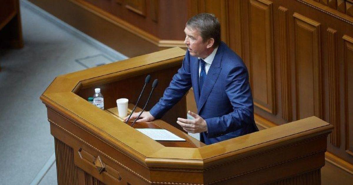 В госбюджете удалось отстоять 1,5 млрд грн на развитие ОТГ - Олег Кулинич