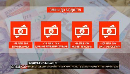 ВР приняла бюджет 2020: какие экономические изменения ждут украинцев
