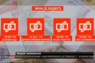 ВР ухвалила бюджет 2020: які економічні зміни чекають українців