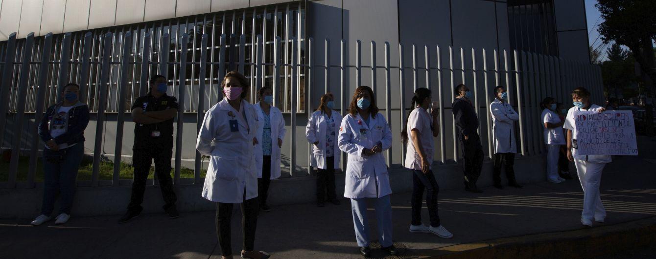 В Черновицкой области почти 550 инфицированных коронавирусом: для буковинцев на Пасху усиливают карантин