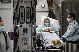 У США кількість жертв коронавірусу перевалила за 400 тисяч: яка ситуація в країні