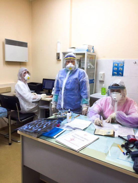 Пацієнтів перед плановими операціями безкоштовно тестуватимуть на коронавірус