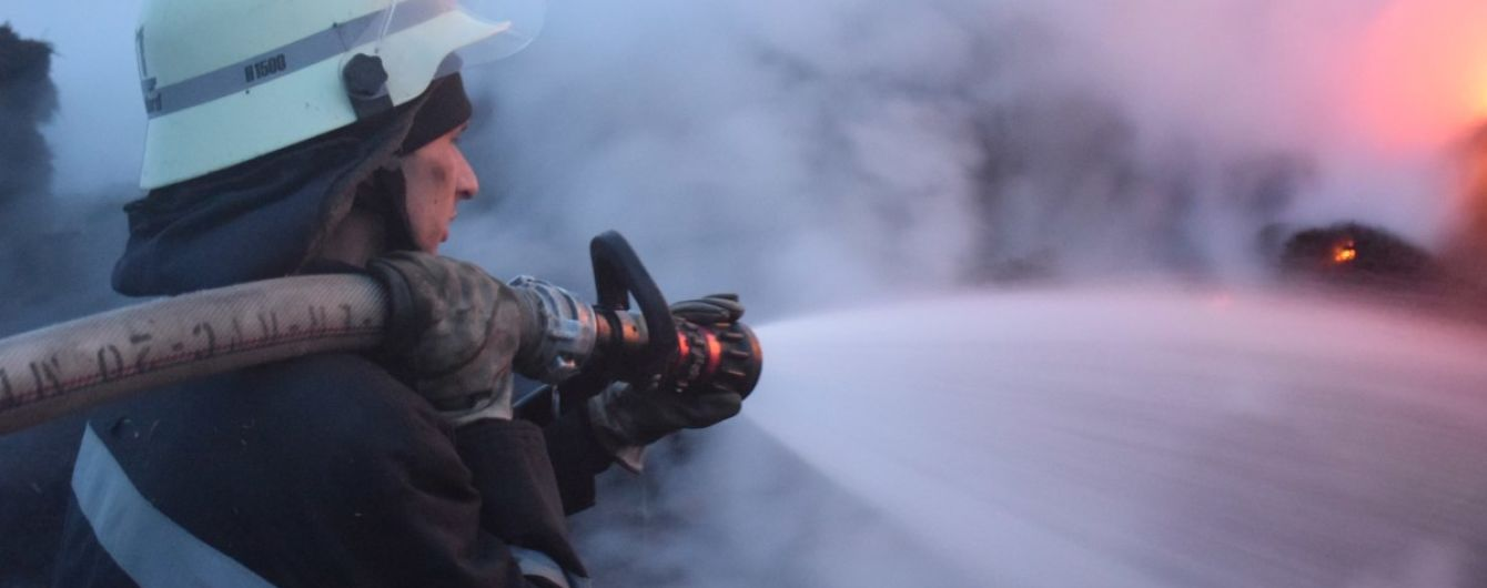Спасатели рассказали, где до сих пор тушат пожары в Чернобыльской зоне