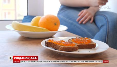 "ТОП продуктов от ""Сніданка"" для укрепления иммунитета и защиты от вирусов"
