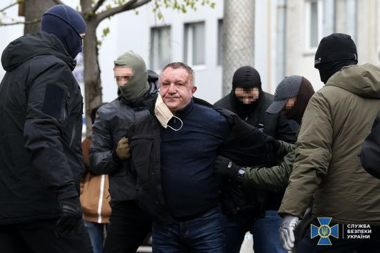 Генерал-майор СБУ Шайтанов, якого підозрюють у держзраді, планував вбити Авакова — Антон Геращенко