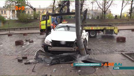 В Киеве задержали мошенника, который продавал государственные должности