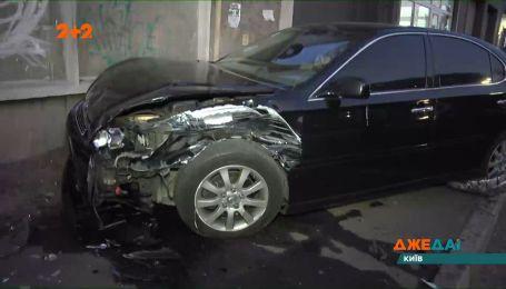 Разбитые машины, многотысячные убытки и испорченные нервы — очередное ДТП на Березняковской