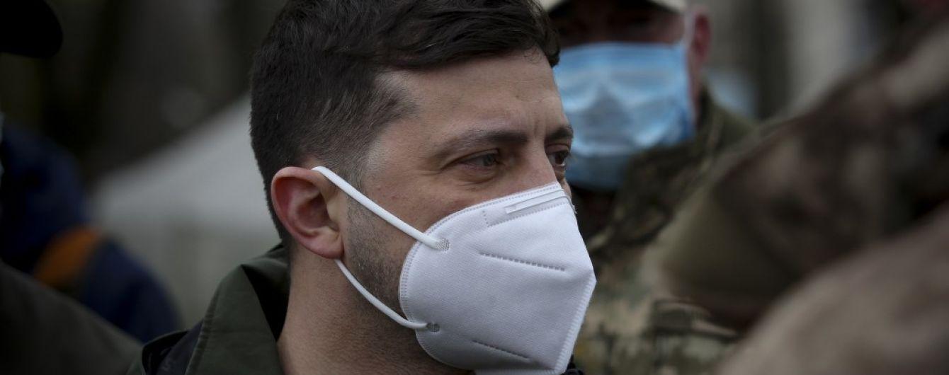 """""""Коронавірус все показав"""": Зеленський розкритикував медичну реформу"""