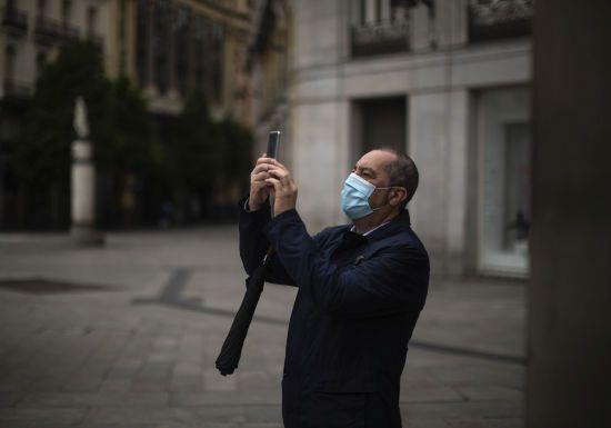 В Грузії через пандемію коронавірусу подовжили надзвичайний стан ще на місяць
