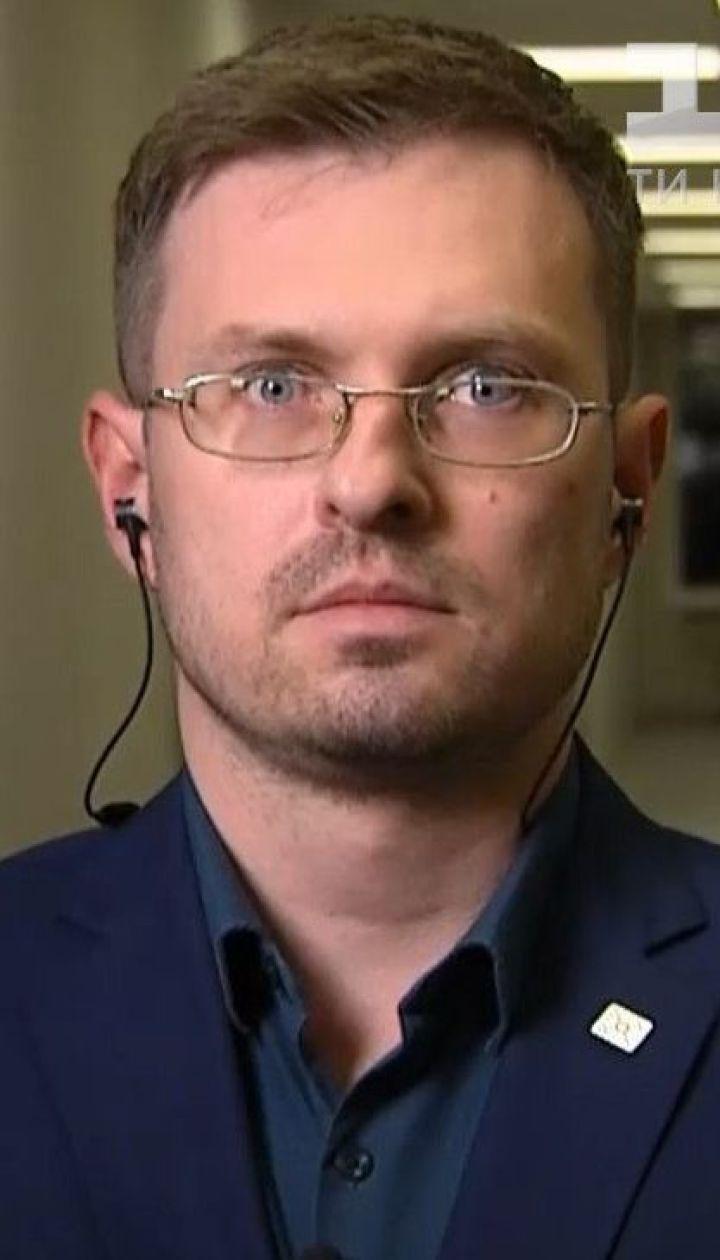 Очільник ЦГЗ Ігор Кузін розповів про дієвість ПЛР-тестів на коронавірус