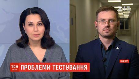 Глава ЦОЗ Игорь Кузин рассказал о действенности ПЦР-тестов на коронавирус