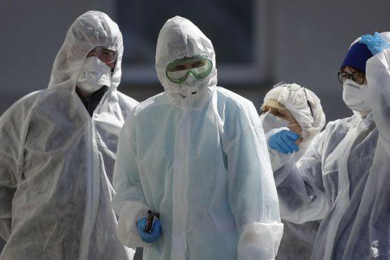 Коронавірусом у Чернівецькій області інфіковані вже майже 600 осіб - дані на вечір 14 квітня