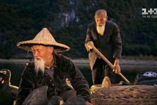 """Живые удочки для китайских рыбаков — смотрите в новом выпуске проекта """"Мир наизнанку"""""""