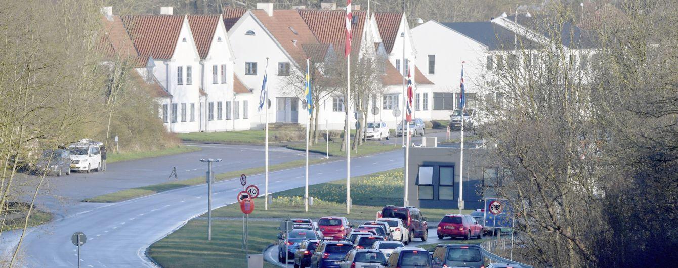 Карантин у Європі: Данія відкриває свої школи та дитячі садки