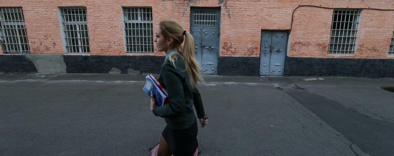 Малюська розповів, чому в Україні не вистачає в'язниць