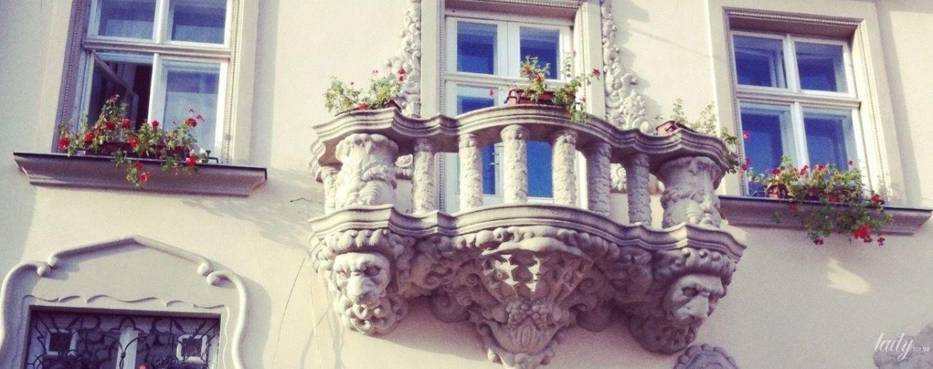 5 городов Украины, в которые нужно поехать этой весной