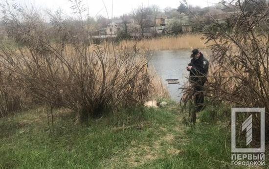 На березі річки в Кривому Розі знайшли мішок з розчленованим жіночим тілом