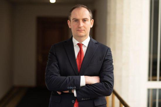 Верланов: вперше в історії України схеми з ПДВ припинено