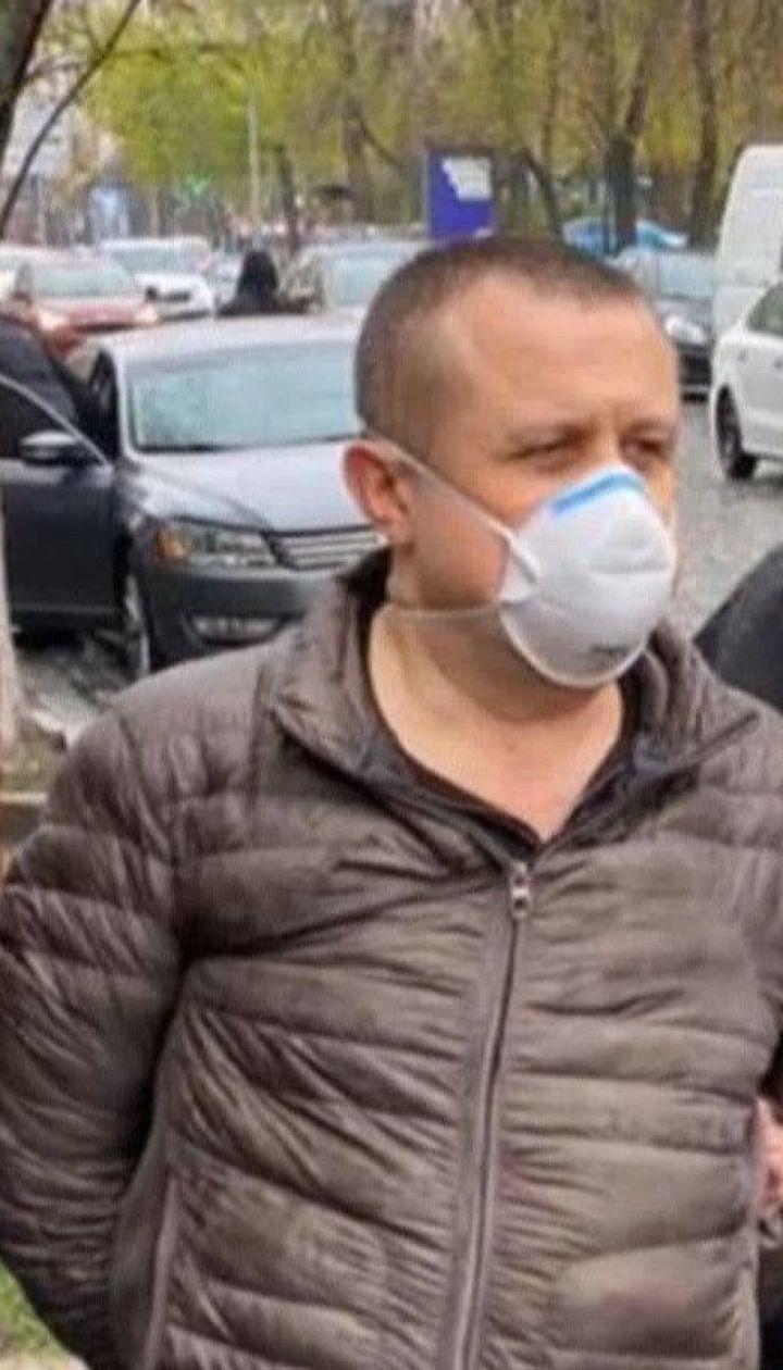 Взяток не брал, а обвинения - ложь: заместитель Кличко отрицает подозрения в вымогательстве денег