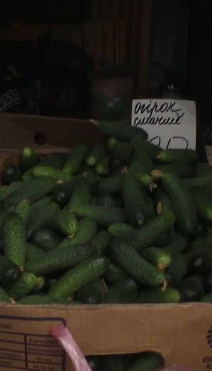Стихійна торгівля: як поодинокі продавці у Києві знаходять способи реалізувати свій товар