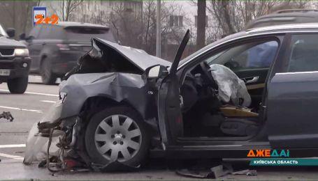 Статистика смертності на дорогах значно виросла порівняно з минулим роком